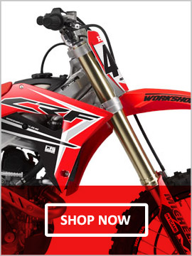 Honda MX Graphics